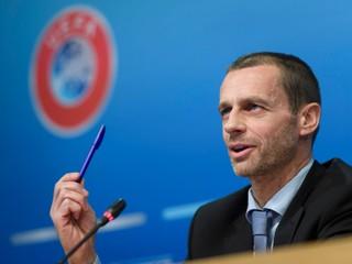 Nemecko je zatiaľ jediným kandidátom na usporiadanie EURO 2024