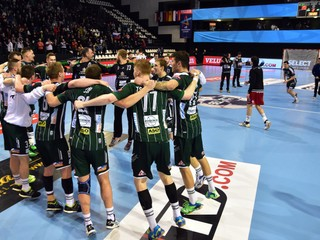 Prešov sa rozlúčil s Ligou majstrov víťazstvom, poskočil na tretie miesto