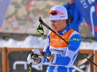 Procházková zabojuje v šprinte, chýba jej porovnanie s konkurenciou