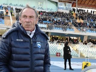 Uznávaný český tréner o pokračovaní Serie A: 30-tisíc mŕtvych nejde prehliadnuť