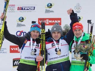 Štartoval i Björndalenov synovec. Vo vytrvalostných pretekoch skončil Lepeň sedemnásty