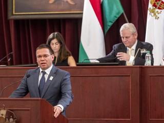 V Maďarsku sa rozhodli, o organizovanie olympijských hier 2024 nebudú bojovať
