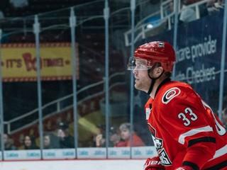 Trojnásobný víťaz NHL hral prvý raz, odkedy mu diagnostikovali sklerózu multiplex