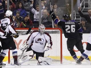 Handzuš o Budajovi: NHL je tvrdý biznis. Niekedy rozhodujú maličkosti
