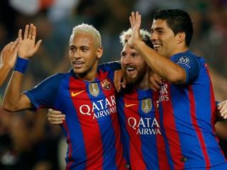 Neymar sa podľa médií dohodol s Barcelonou. Príde o milióny eur