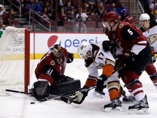 V NHL budú diskutovať o zmenách, brankári sa obávajú naplánovaných faulov