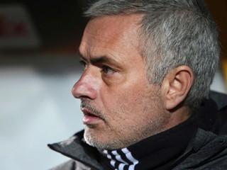 Mourinho po remíze kritizuje trávnik: Nemohli sme poriadne kombinovať