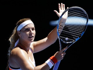 Dominika Cibulková hrala skvelo a v Cincinnati postúpila ďalej