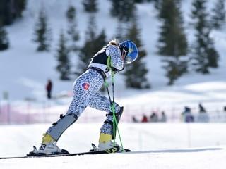 Velez-Zuzulová: Už môžem lyžovať len takto. Druhých miest mám veľmi veľa