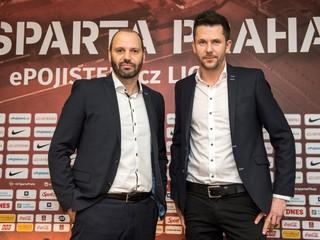Futbalová Sparta odvolala trénerov, nahradiť ich môže Vrba či Guľa