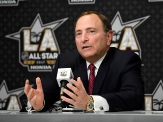 Fasel o komisárovi NHL: Nikto nevie, čo chce z neúčasti hráčov na ZOH získať