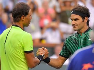 Federer, Nadal aj Williamsová sa zúčastnia exhibície na pomoc obetiam požiarov v Austrálii