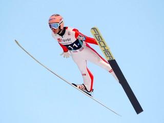 Nór Johansson skočil svetový rekord, o chvíľu ho prekonal Kraft