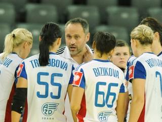 Slovenky nestačili ani na domáce Poľky, v Gdansku vyhrali iba jeden zápas