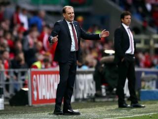 Maďari predviedli veľký obrat a postúpili na EURO, Weiss neuspel