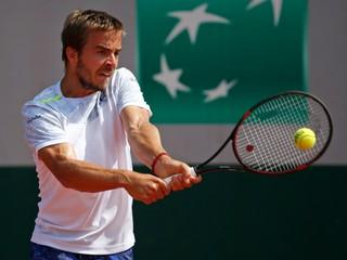 Martin vyhral turnaj v Mexiku a v rebríčku sa posunie o tridsať miest nahor