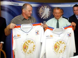 Sieň slávy slovenského hokeja (SSSH) - Zoznam členov