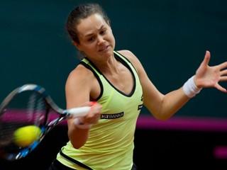 Čepelová otočila zápas, v Istanbule postúpila do semifinále