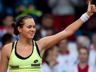 Roland Garros: Čepelová proti Halepovej, Kližanovi hrozí v druhom kole Murray