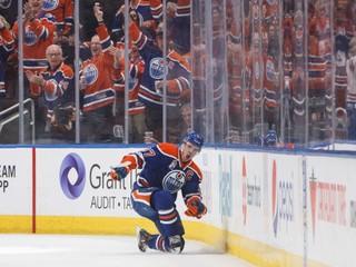 Najproduktívnejší hráč NHL sa cíti ako žiak. Najlepší je niekto iný