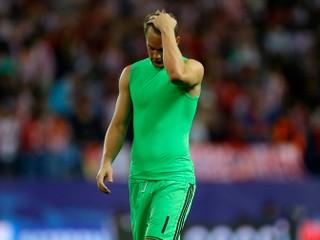 Neuer sa hnevá. Nový brankár Bayernu má v zmluve garantované štarty