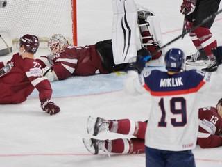 Pozrite si kompletné individuálne štatistiky Slovákov na MS v hokeji 2017
