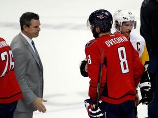 Slovák už v tomto roku Stanley Cup definitívne nezíska, Sekerov Edmonton vypadol