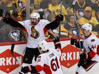 Zranení hráči sa pýtajú na ľad, tvrdí majiteľ Ottawy