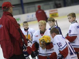 Slovenský hokej môže čakať na úspechy desať rokov