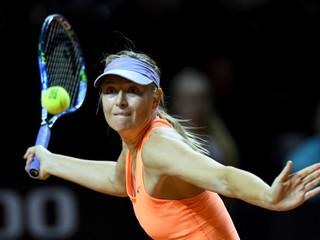 Česká tenistka podporila Šarapovovú: Nechápem určité hráčky a ich komentáre