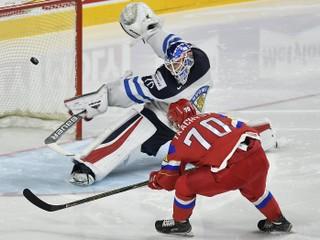 Rusi sa tešili, Fíni smútili. Pozrite si, ako vyzeral zápas o bronz