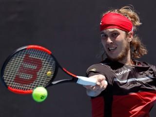 Štyria Slováci štartujú kvalifikáciu na Roland Garros, spoznali súperov