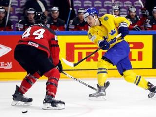 Najužitočnejším hráčom MS v hokeji 2017 sa stal Švéd William Nylander