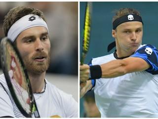 Do hlavnej súťaže Roland Garros pôjde ešte jeden Slovák, Gombos vyzve vo finále kvalifikácie Kovalíka