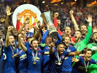 Je to najdôležitejšia trofej v mojej kariére, šokoval Mourinho