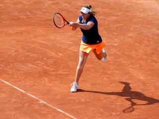 Kučová vyradila v prvom kole na Roland Garros šampiónku z roku 2009