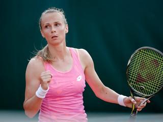 Rybáriková šokovala favoritku a postúpila do druhého kola Roland Garros