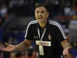 Nový tréner Prešova: Chceme sa priblížiť štýlu chorvátskej reprezentácie