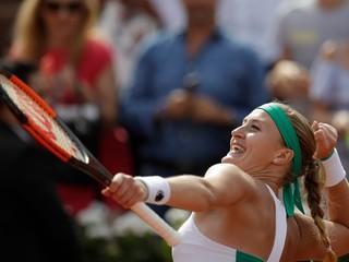 Obhajkyňa titulu vypadla, Roland Garros bude mať novú šampiónku (súhrn 8. hracieho dňa)