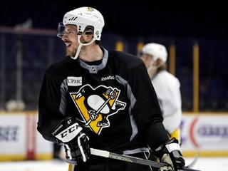 Crosby reaguje na Subbanove obvinenia: Je rád centrom pozornosti