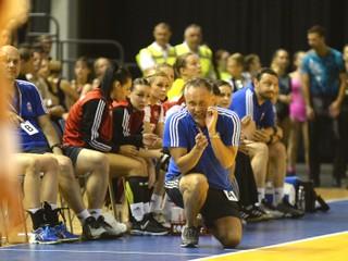 Trénerovi Sloveniek sa súperka ospravedlnila za výkon rozhodcov
