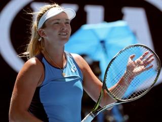 Vandewegheová vstúpila do malých MS víťazstvom, uspela aj Pavľučenkovová