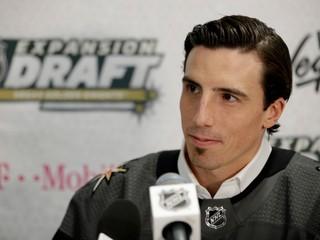 Nováčik NHL z Las Vegas si v rozširovacom drafte nevybral ani jedného Slováka