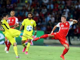 Nedávny albánsky majster prišiel o titul, preukázateľne ovplyvňoval výsledky