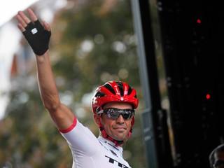Dvakrát ju vyhral. Tour de France 2017 je poslednou pre Alberta Contadora