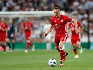Bayern po sezóne opustia dve veľké osobnosti, Ribéry a Robben nepredĺžili zmluvy