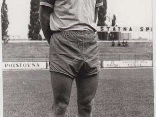 Jaroslav Pollák. Legenda, ktorá sa vzdala futbalu i priateľov
