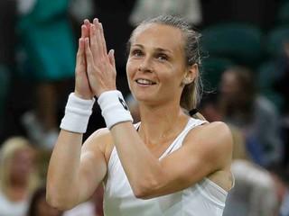 Ohlasy osobností: Magda môže vyhrať celý Wimbledon