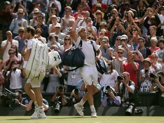 Svetová jednotka vo Wimbledone končí, titul nezíska ani Djokovič (súhrn 9. hracieho dňa)