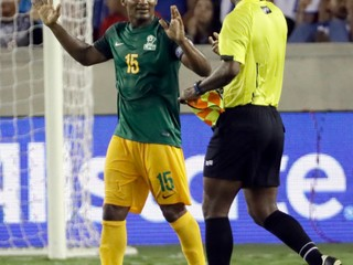 Malouda nastúpil neoprávnene za Francúzsku Guayanu, zápas skontumovali
